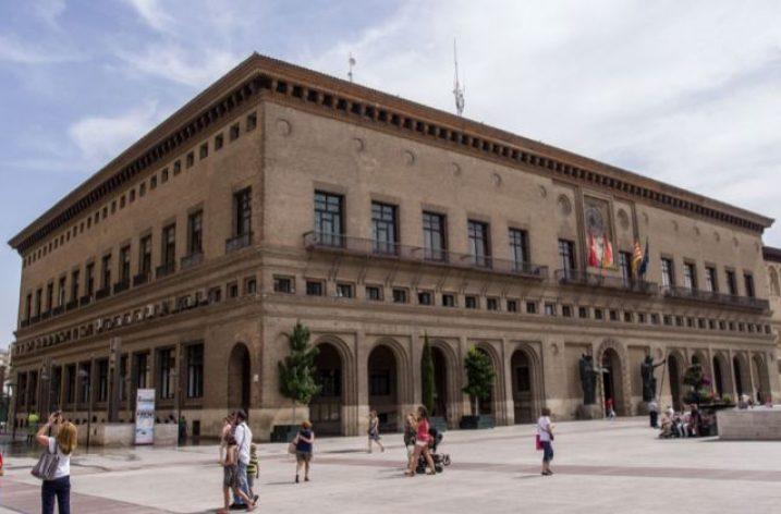 Acuerdo Pacto/Convenio Ayuntamiento de Zaragoza