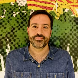 David Lázaro