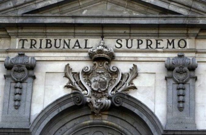 El Tribunal Supremo frena la financiación forzosa de una fundación de hostelería