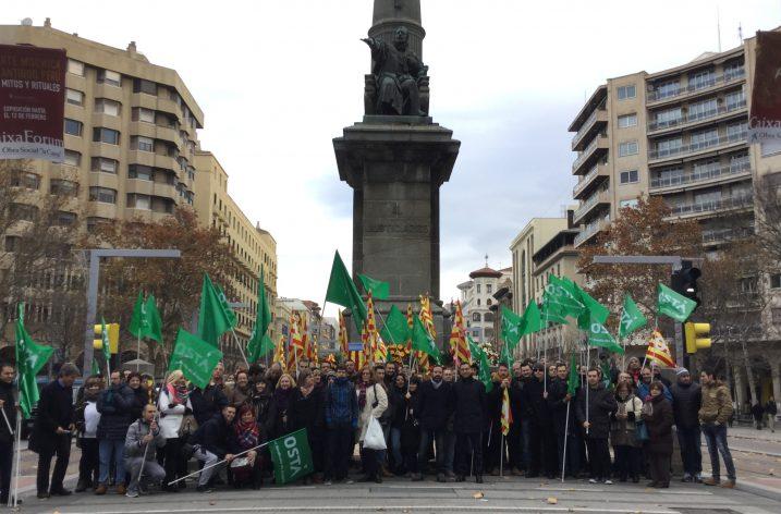 Cronica del homenaje al Justicia de Aragón