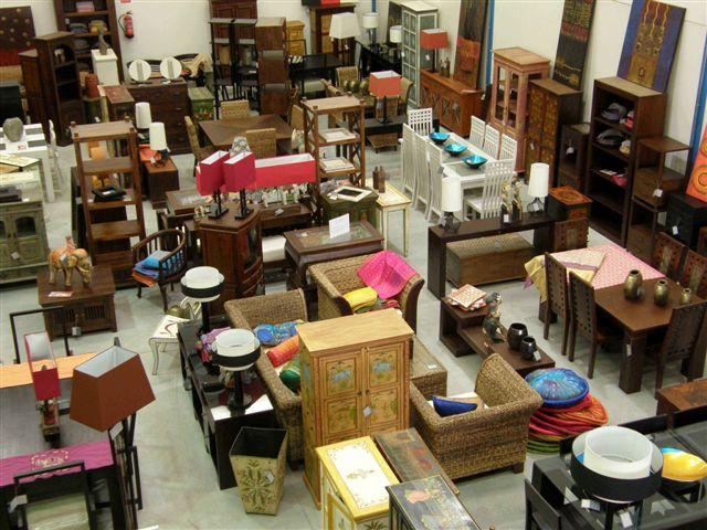 Tienda De Muebles Tifon : Firmado el convenio del comercio mueble osta
