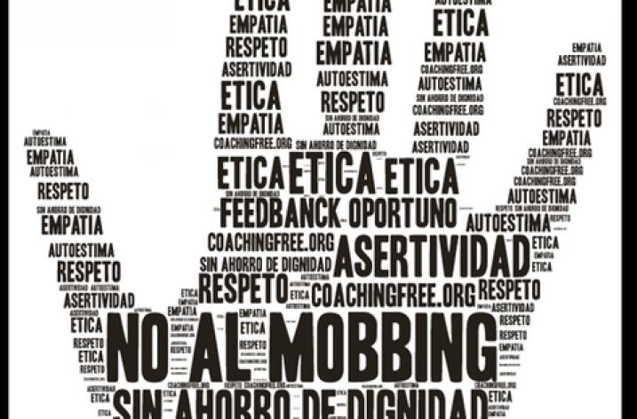Identificar y prevenir el  Acoso Laboral o Mobbing en el trabajo