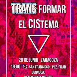 Dia Internacional del Orgullo LGTB