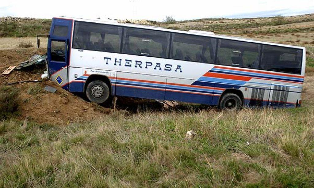 Therpasa toma parte en las elecciones sindicales y denuncia para evitar la candidatura de OSTA