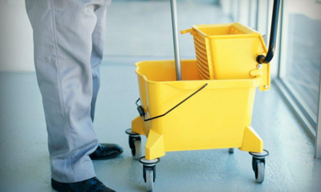 Rota la negociación del Convenio de limpieza de centros sanitarios