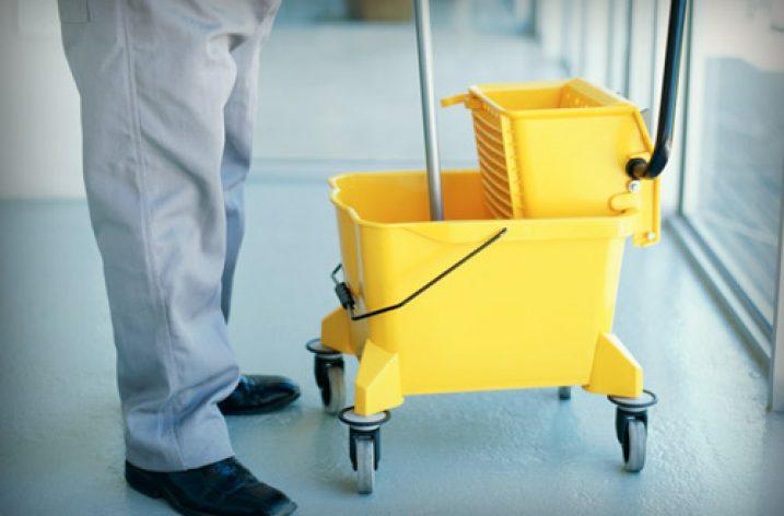 Ultimátum a las patronales de la limpieza de Edificios y Locales