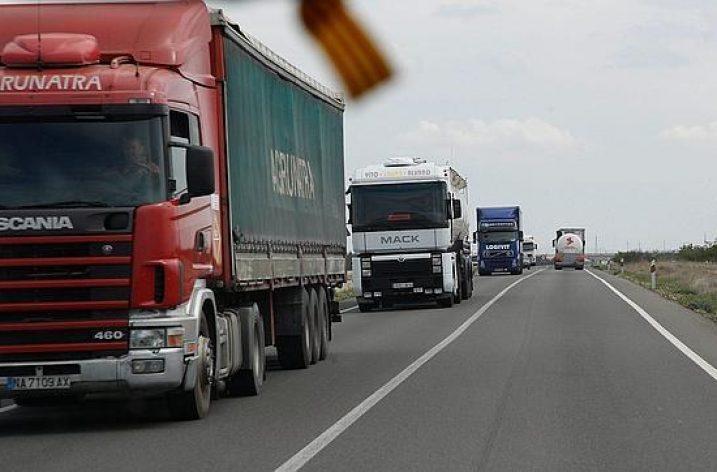 Rotas las negociaciones del convenio de transporte de mercancías de Zaragoza