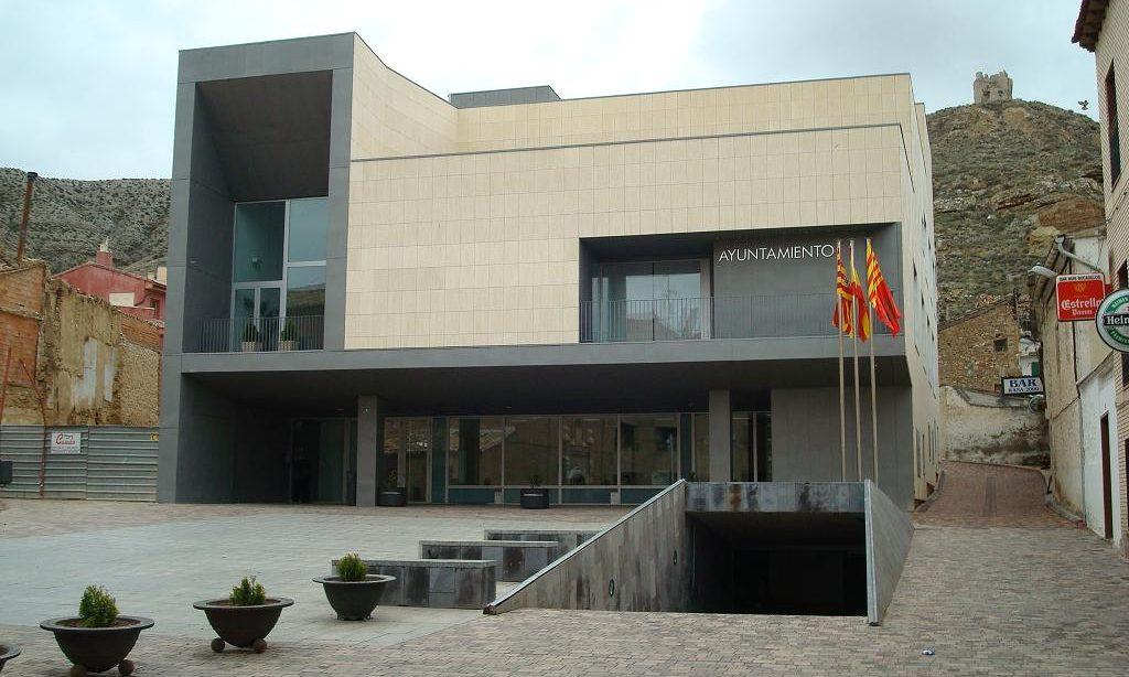 Iniciadas las negociaciones del Convenio Colectivo del Ayuntamiento de Cadrete