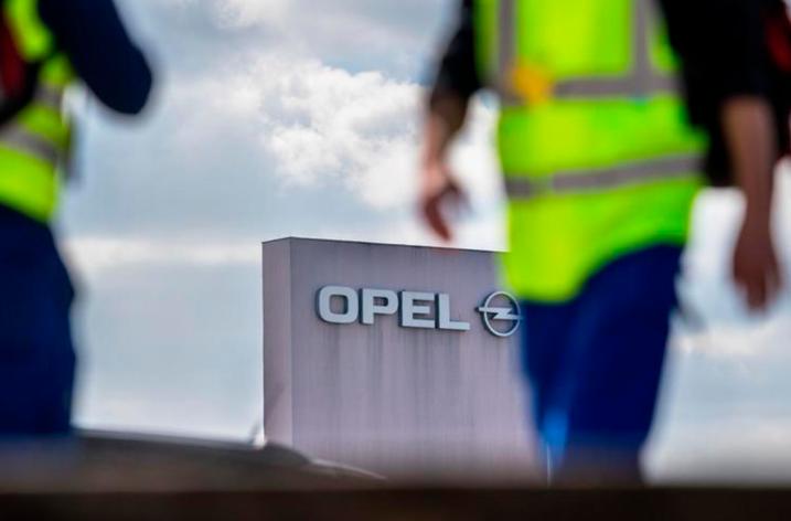 OSTA obtiene 4 representantes en las Elecciones Sindicales de PSA-OPEL
