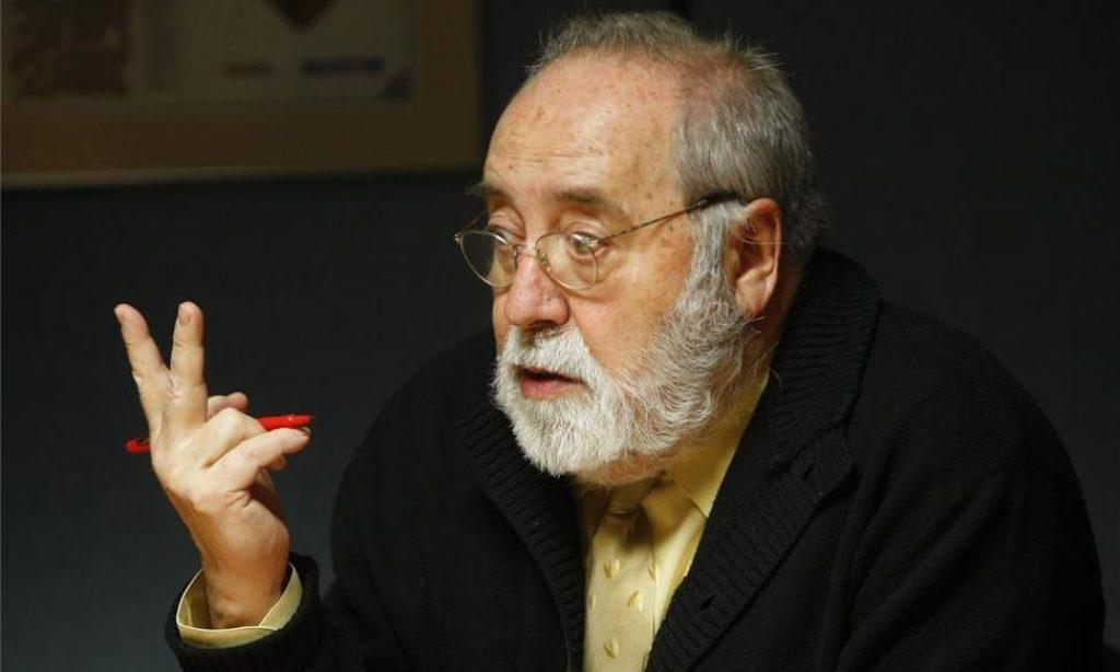 Fallece Emilio Gastón, primer Justicia de Aragón en la época democrática.