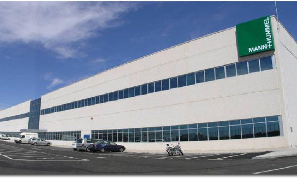 OSTA no firma el preacuerdo de Convenio Colectivo de la empresa Mann+Hummel