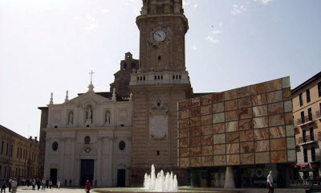 Cerrado el nuevo pacto del Excelentisimo Cabildo Metropolitano de Zaragoza