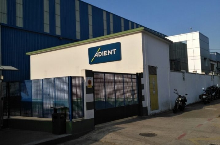 OSTA gana las elecciones en Adient Automotive (antigua Johnson Controls Alagón)