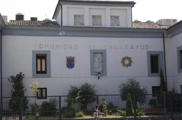 Firmado el preacuerdo del I Convenio Colectivo de la Comarca de Calatayud