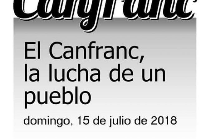 Tenemos que seguir vigilantes para conseguir la reapertura del Canfranc