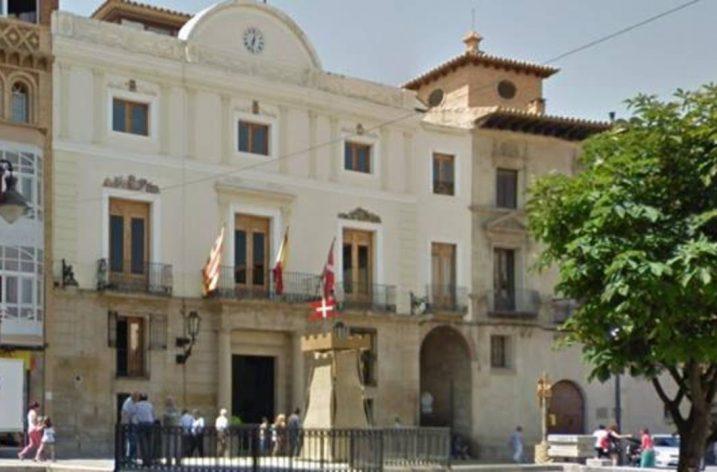 Ganamos las elecciones en el Ayuntamiento de Caspe
