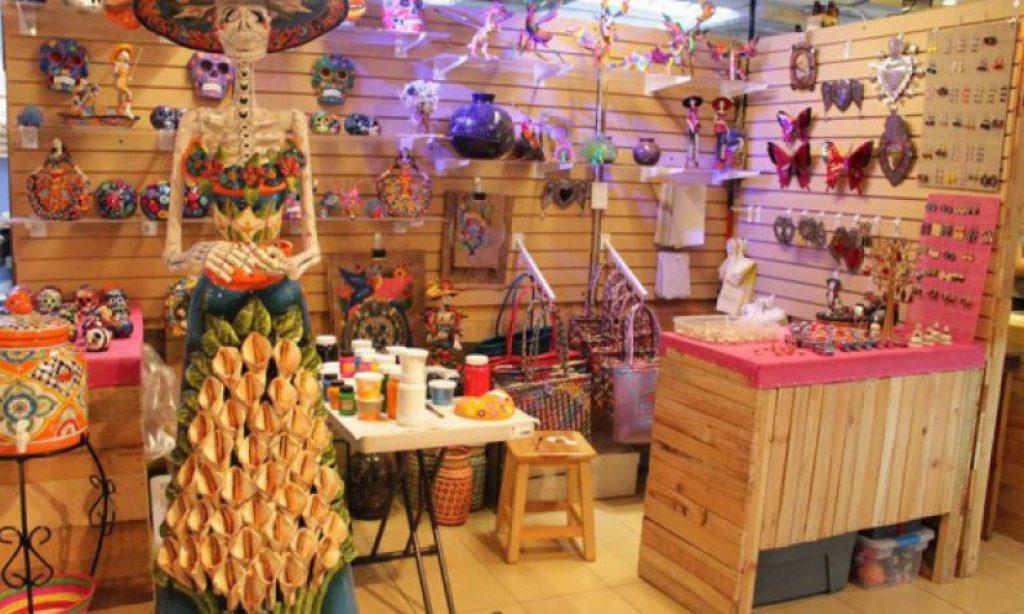 Preacuerdo del Convenio de Juguetes, Artículos de Deportes, Instrumentos Musicales, Discos y Bazares