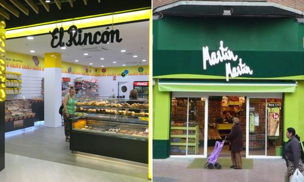 Frutos Secos el Rincón  compra a Martín Martín