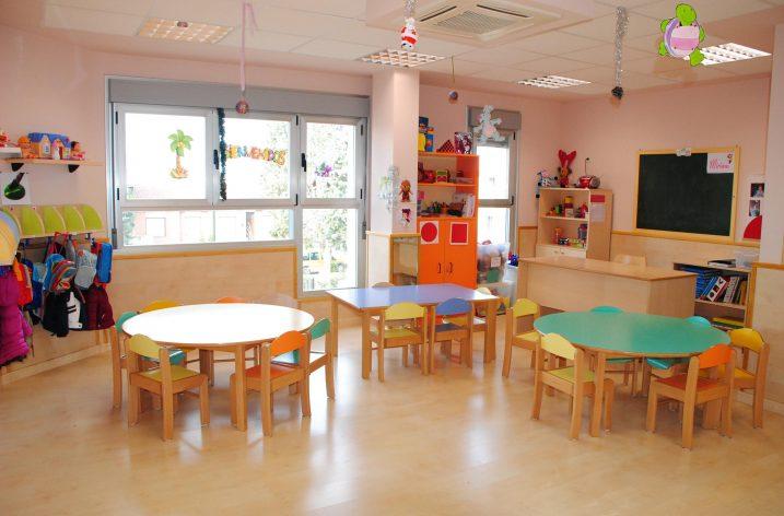 Exigimos que se ajusten los ratios en las Aulas de 2 y 3 años en los colegios públicos de Aragón