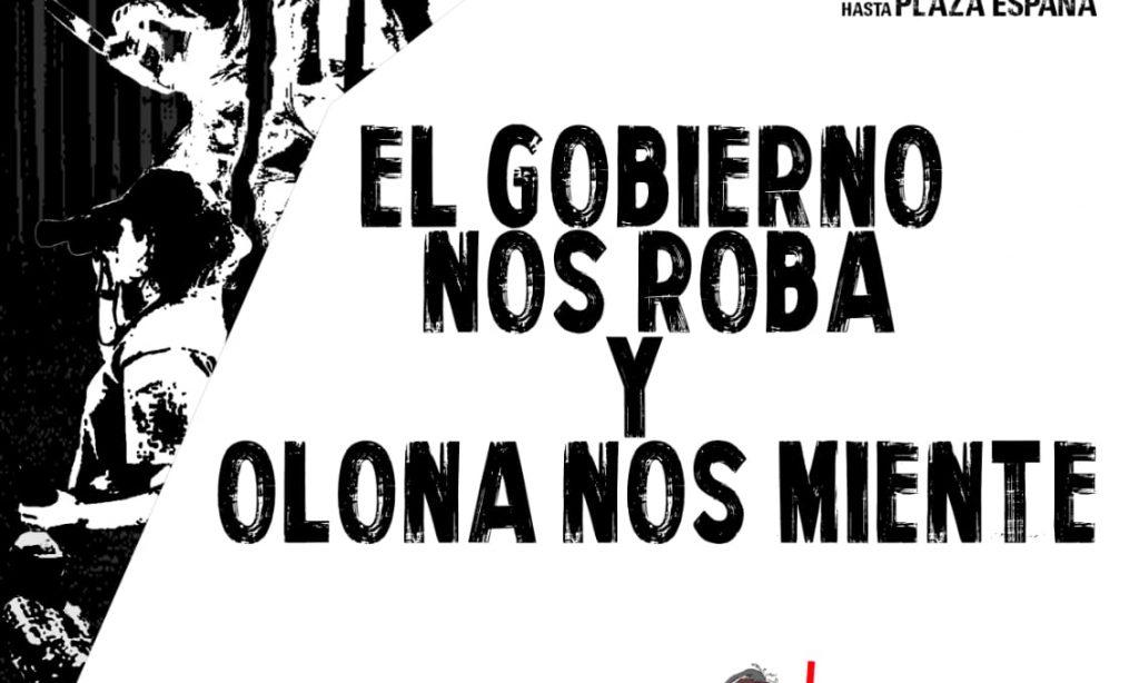 La plantilla de SARGA inicia movilizaciones ante el incumplimiento del Gobierno de Aragón