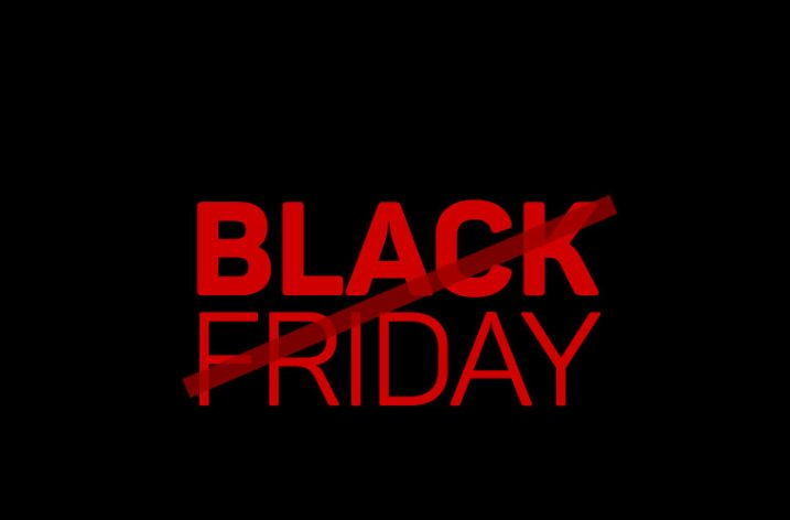 Black Friday; Trabajadores en saldo