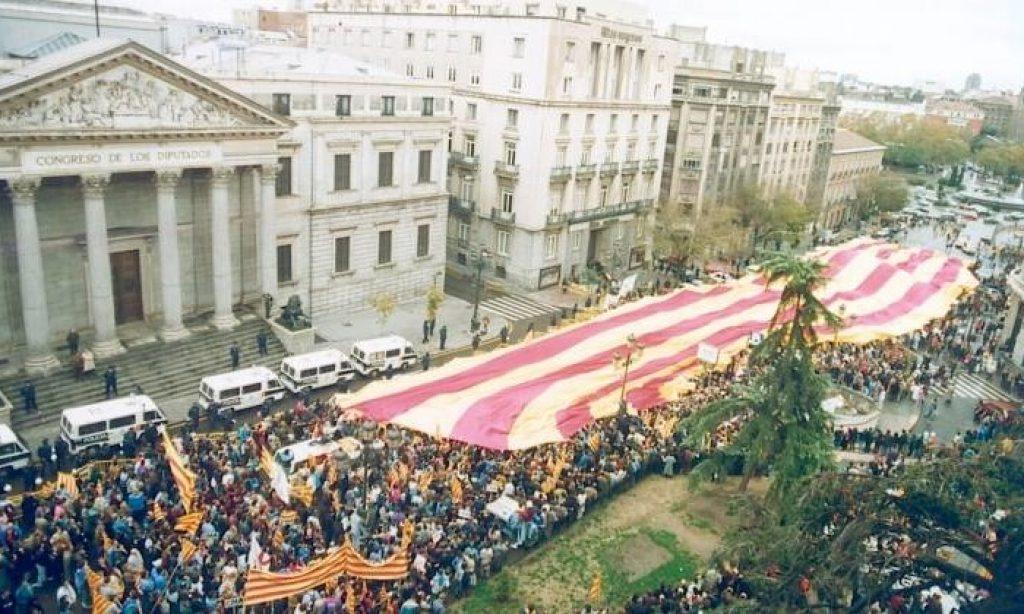 23 de abril, Día Nacional de Aragón