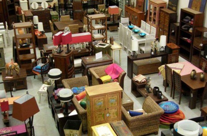 Alcanzado preacuerdo para la renovación del Convenio Colectivo del Comercio del Mueble