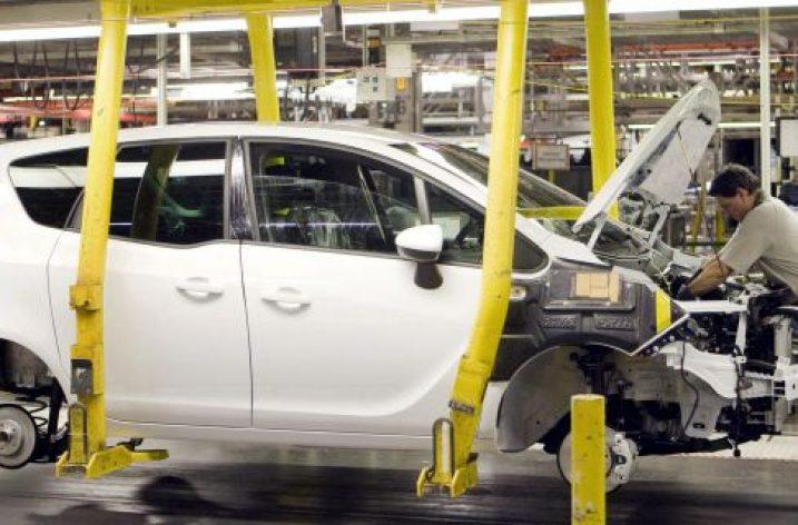 Acuerdo de internalización de la plantilla de Android a Opel PSA