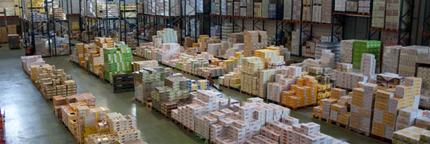 Publicado el Convenio Colectivo de Almacenaje y Distribución de Alimentación