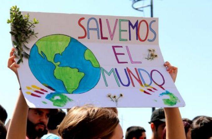 OSTA apoya y se adhiere a las movilizaciones por  la emergencia climática