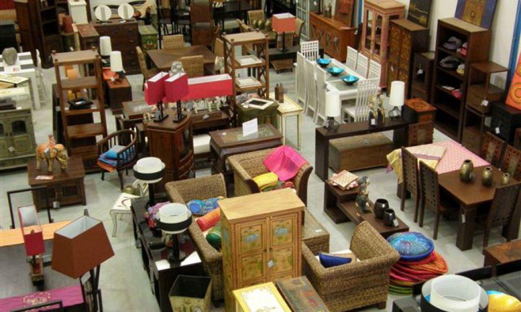 Publicado el Convenio del Comercio del Mueble