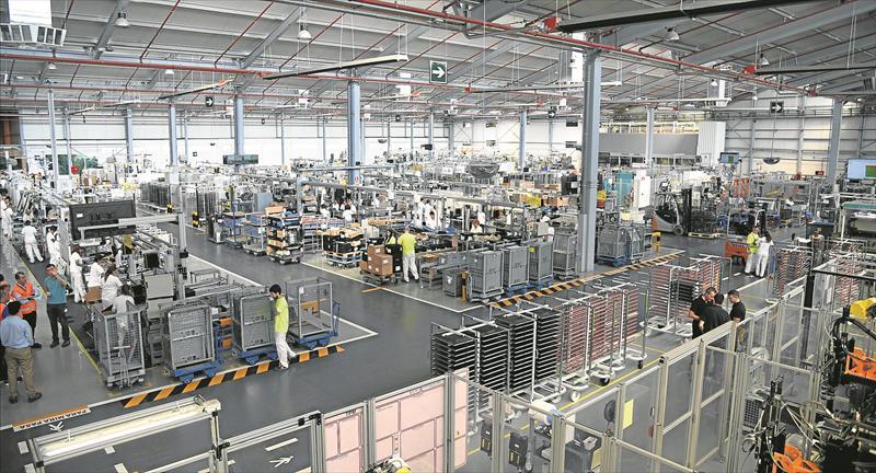 El comité de empresa de Mael cocción convoca paros parciales por no llegar a acuerdo con el calendario laboral 2020.