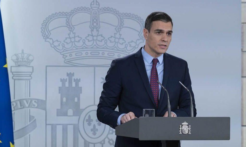 Las medidas impulsadas por el Gobierno de España llegan tarde y son insuficientes