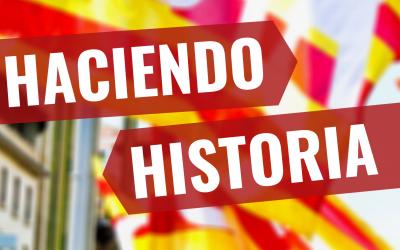 OSTA: 18 años de sindicalismo aragonés
