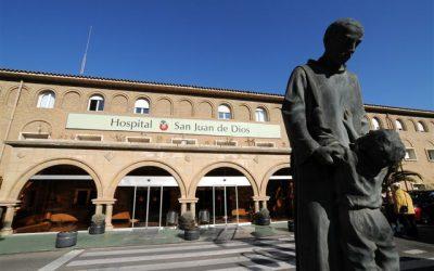Firmado el Convenio Colectivo del Hospital San Juan de Dios de Zaragoza