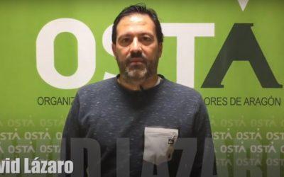 Entrevista a David Lazaro en Diario Económico