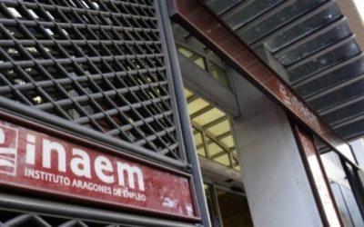 El desempleo en Aragón aumenta en 15.900 personas